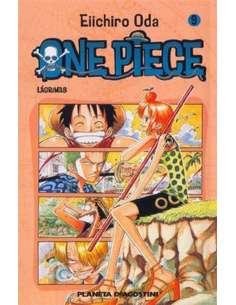 ONE PIECE 09