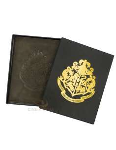 HARRY POTTER. CARTERA HOGWARTS