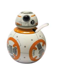 STAR WARS. AZUCARERO BB-8...