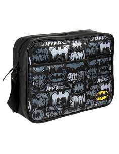 DC COMICS. BANDOLERA BATMAN