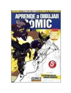 APRENDE A DIBUJAR CÓMIC 02