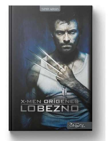 COLLECTOR'S CUT. X-MEN ORIGENES:...