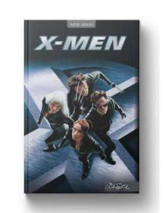 COLLECTOR'S CUT. X-MEN...