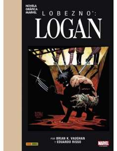 LOBEZNO: LOGAN (ORIGINAL...