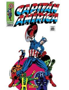 CAPITÁN AMÉRICA v1 02: EL...