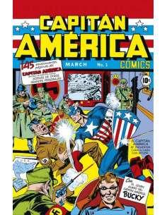 CAPITÁN AMÉRICA COMICS 01...