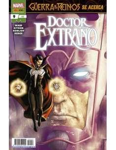 DOCTOR EXTRAÑO v5 09
