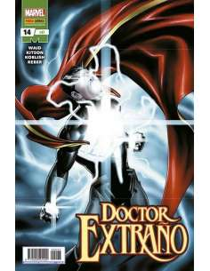 DOCTOR EXTRAÑO v5 14