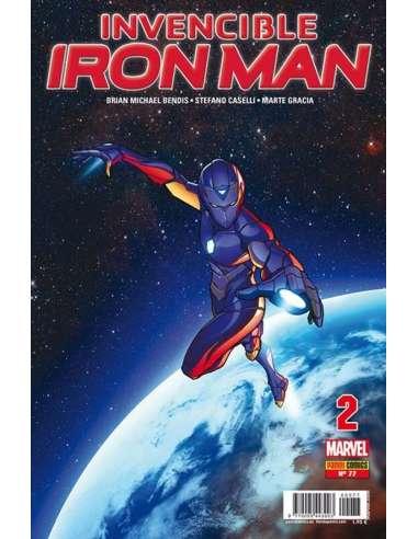 INVENCIBLE IRON MAN v4 02
