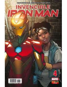 INVENCIBLE IRON MAN v4 04
