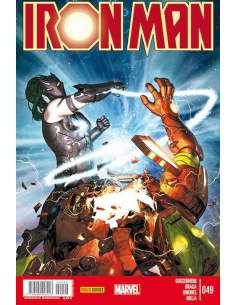 IRON MAN v2 49