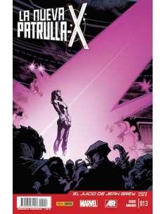 LA NUEVA PATRULLA-X v1 13:...