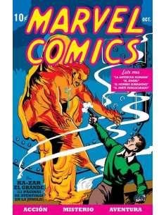 MARVEL COMICS 01 (MARVEL...