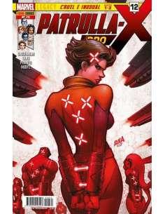 PATRULLA-X: ORO 12: CRUEL E...