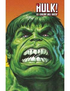 THE HULK!: EL COLOR DEL...