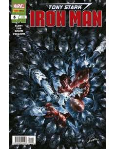 TONY STARK: IRON MAN 06