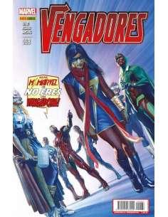 LOS VENGADORES v7 68