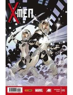 X-MEN v4 45