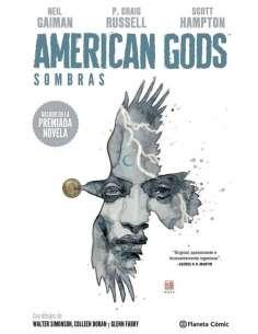 AMERICAN GODS: SOMBRAS...