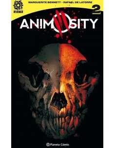 ANIMOSITY 02