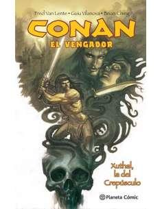 CONAN EL VENGADOR 03