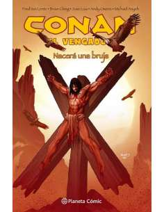 CONAN EL VENGADOR 04