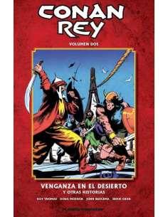 CONAN REY v1 02