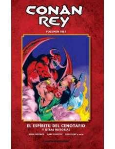 CONAN REY v1 03