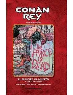 CONAN REY v1 04