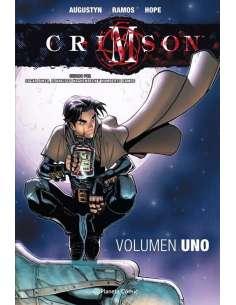 CRIMSON 01