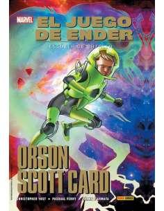 EL JUEGO DE ENDER 01:...
