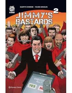 JIMMY'S BASTARDS 02