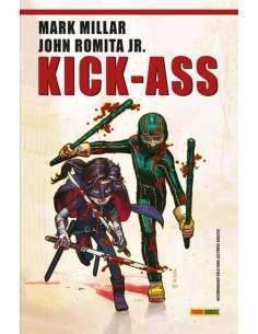 KICK-ASS (BIBLIOTECA...
