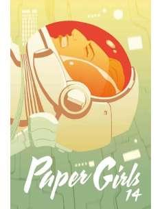 PAPER GIRLS 14