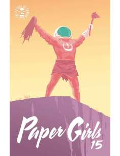 PAPER GIRLS 15