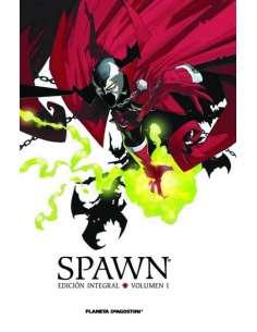 SPAWN (INTEGRAL) 01