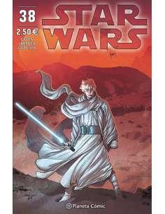 STAR WARS 38