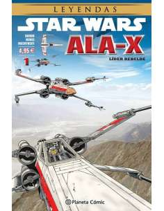 STAR WARS. ALA-X 01