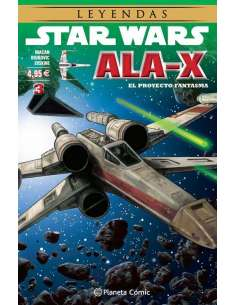 STAR WARS. ALA-X 03