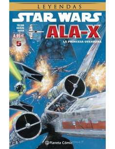 STAR WARS. ALA-X 05