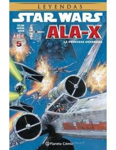 STAR WARS. ALA-X 05