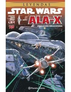 STAR WARS. ALA-X 10