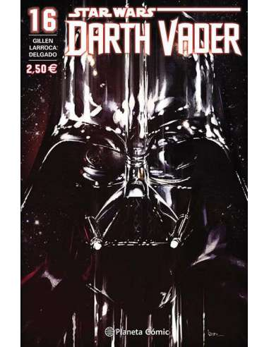 STAR WARS. DARTH VADER 16