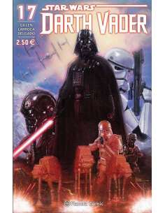 STAR WARS. DARTH VADER 17
