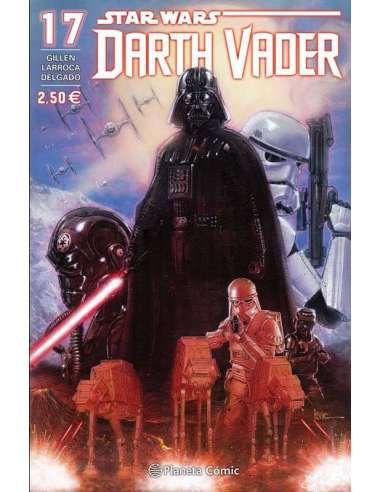STAR WARS. DARTH VADER 17