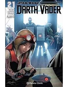 STAR WARS. DARTH VADER 21