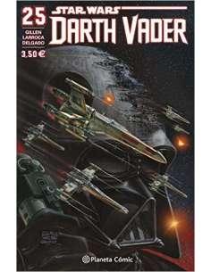 STAR WARS. DARTH VADER 25