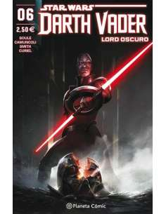 STAR WARS. DARTH VADER:...