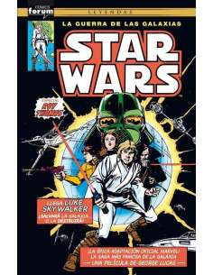 STAR WARS. LOS AÑOS MARVEL...