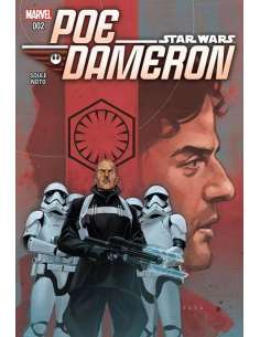 STAR WARS. POE DAMERON 02